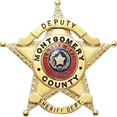 Montgomery County Sheriff Department Deputy