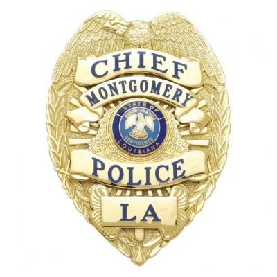 Montgomery Police Chief Los Angeles