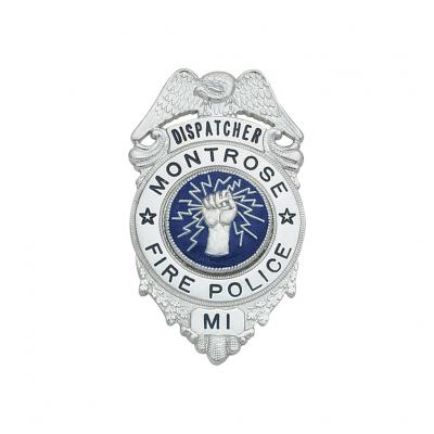 Montrose Fire Police Dispathcer Michigan