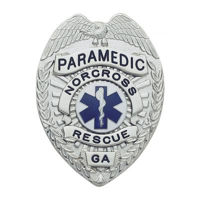 Norcross Rescue Paramedic Georgia