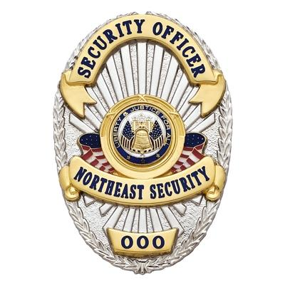 Northwest Security Officer