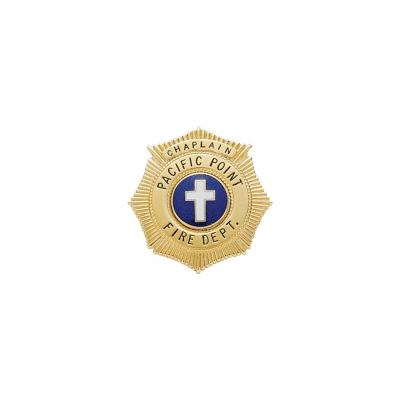 Pacific Point Fire Department Chaplain