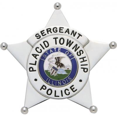 Placid Township Police Sergeant