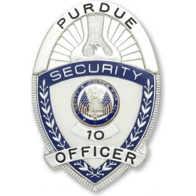 Purdue Security Officer