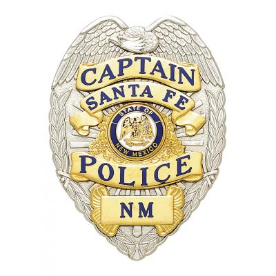 Santa Fe Police Captain New Mexico