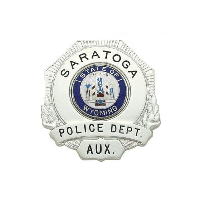 Saratoga Police Department Auxiliary