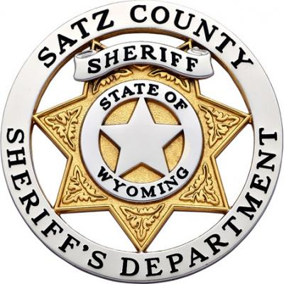 Satz County Sheriff's Department Sheriff