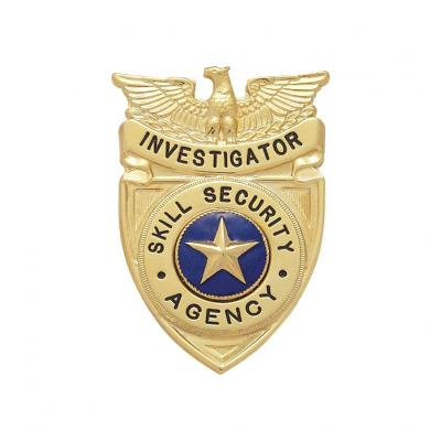 Skill Security Agency Investigator