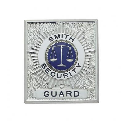 Smith Security Guard