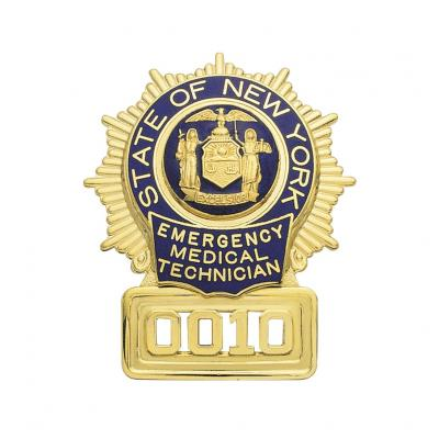 State Of New York Emergency Medical Technician
