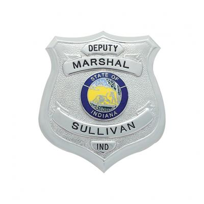 Marshal Sullivan Deputy Indiana Model S122