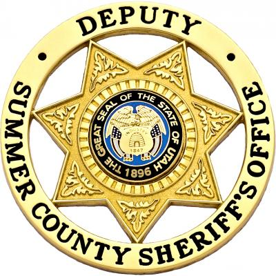 Summer County Sheriff Office Deputy