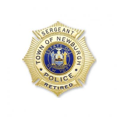 Town Of Newburgh Police Sergeant Retired