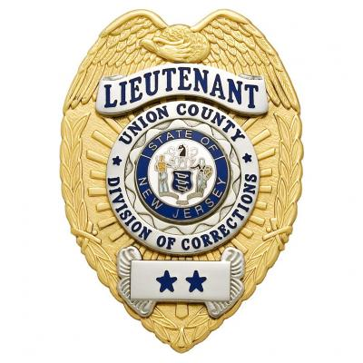 Union County Division Of Corrections Lieutenant