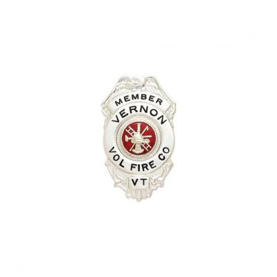 Volunteer Fire Co. Vermont