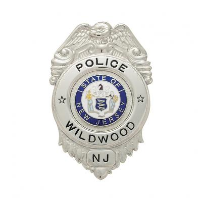Police Wildwood New Jersey