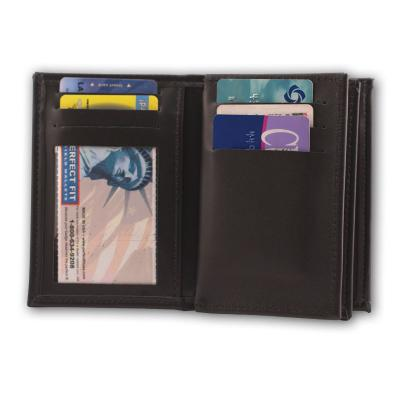 Perfect Fit Wallet Model PF-125-A-DRESSED