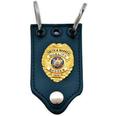 BCK9 holder for K-9 Badges