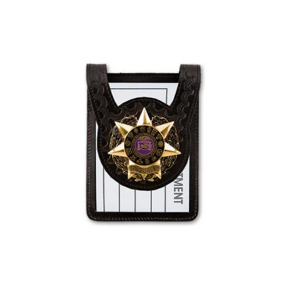 D&K DK-100 Universal Badge & ID Pocket Case