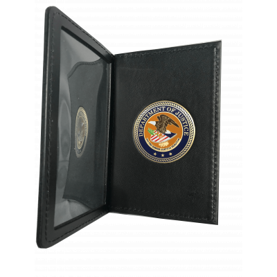 DOJ Medallion ID Case