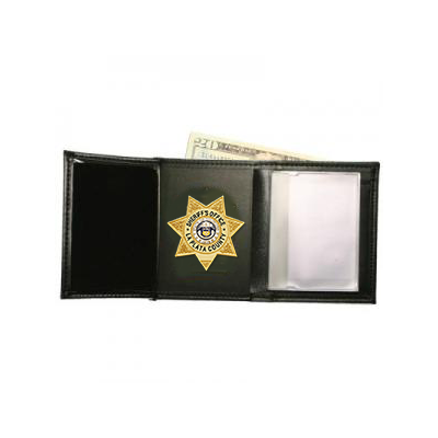 La Plata County Sheriff's Office Badge Wallet
