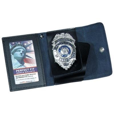 Perfect Fit Universal Badge Case PF-401