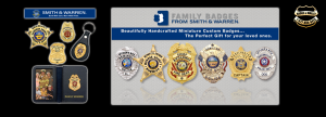 examples of family badges